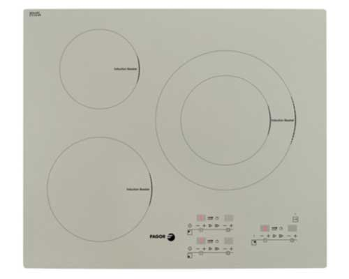 Servicio técnico de vitrocerámicas de inducción en Huelva